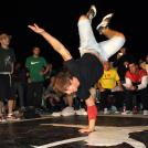 Breakdance bitka