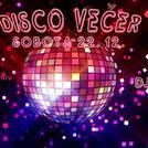 Prepusti se zabavi v disco ritmih!